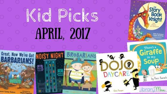 Kid Picks, Favorite Books Picked By Kids | LibraryMom