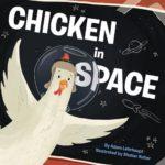 chickeninspace