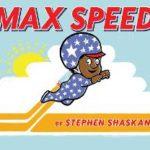 maxspeed