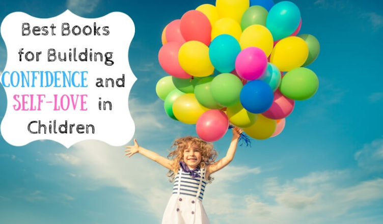 Books for Building Confidence and Self-Love | LibraryMom