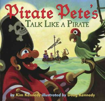 The Best Pirate Picture Books | LibraryMom
